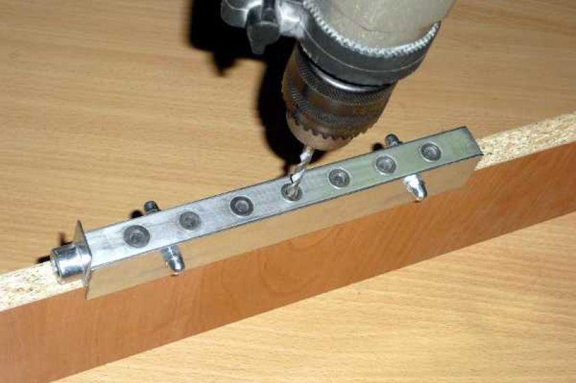 Как сделать кондуктор самому 143